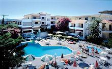 Foto Appartementen Kassandra in Ixia (Trianda) ( Rhodos)